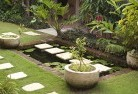 Adavale Hard landscaping surfaces 43